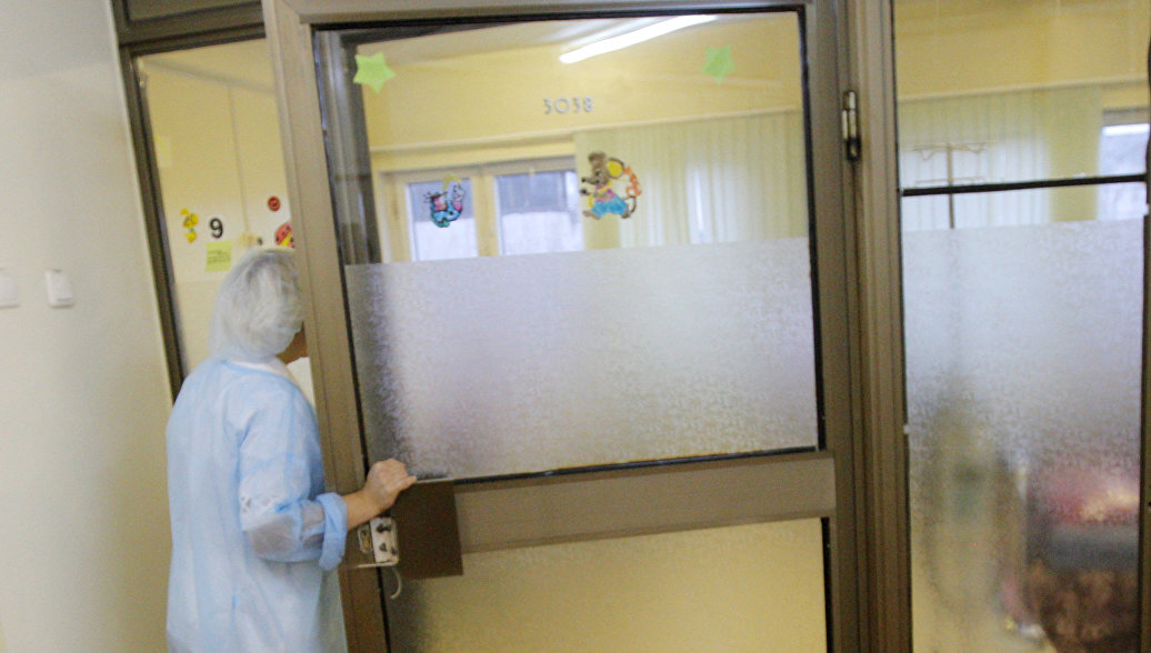 В Подмосковье пострадавших в ДТП детей выписали из больницы