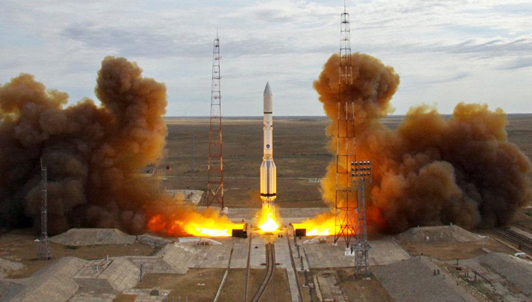 Названы сроки закрытия программы запусков ракет