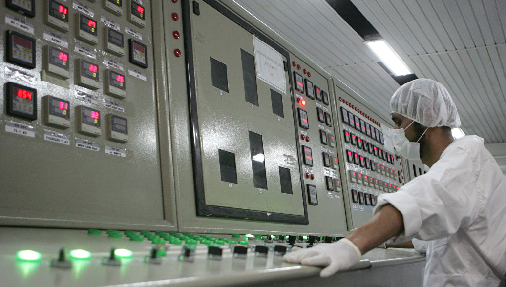 Иран объявил о возвращении из России второй партии обогащенного урана