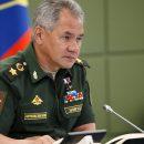 Шойгу посоветовал Германии не разговаривать с Россией с позиции силы