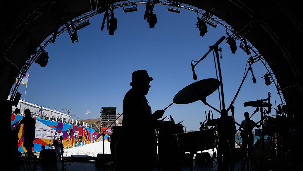 Фестиваль Koktebel Jazz Party посетят известные музыканты из США