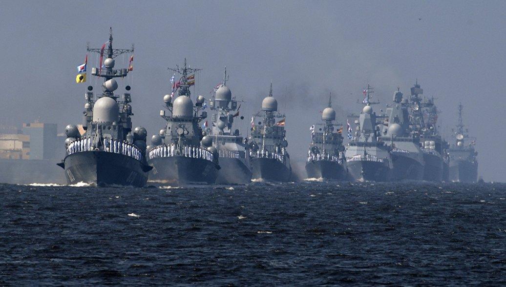 В Минобороны заявили об угрозе срыва гособоронзаказа по линии ВМФ