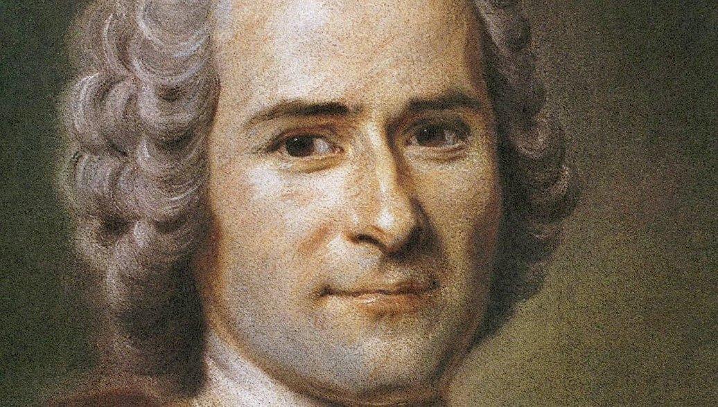 Под Петербургом нашли неизвестные ранее рукописи Жан-Жака Руссо