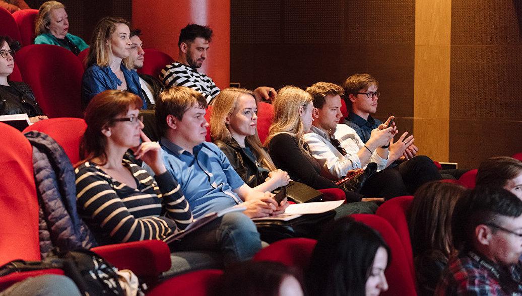 На российских фестивалях кино будут показывать без прокатного удостоверения