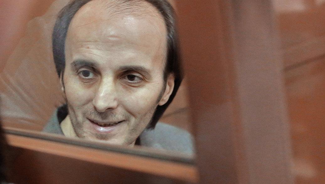Кадыров посетил поминки убийцы полковника Буданова