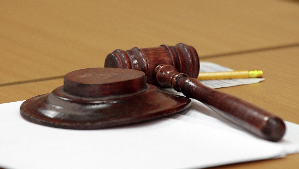 В Калмыкии прокурор попросил назначить экс-директору школы условный срок