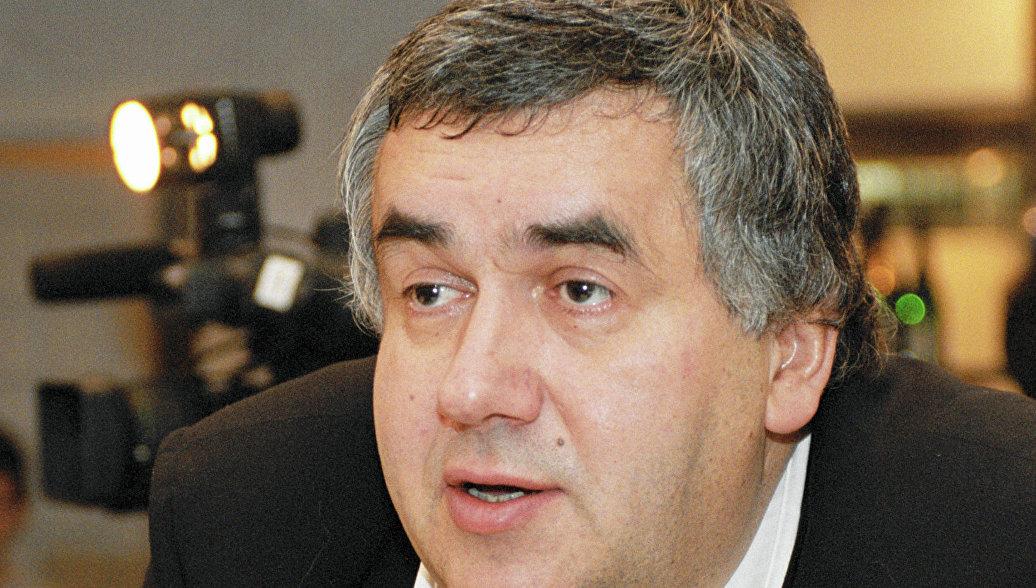 Садальский ответил на слова Вайкуле о Крыме