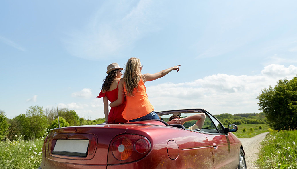 Колеса не забудь! Как подготовиться к длительному путешествию на автомобиле