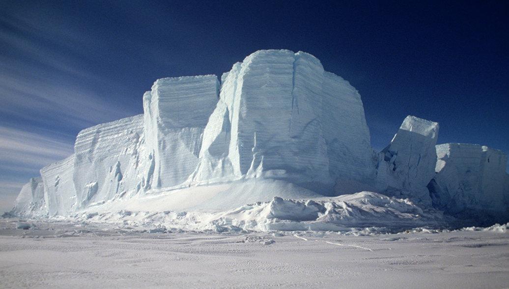 Яхтсмены совершат экспедицию вокруг Антарктиды к юбилею открытия материка