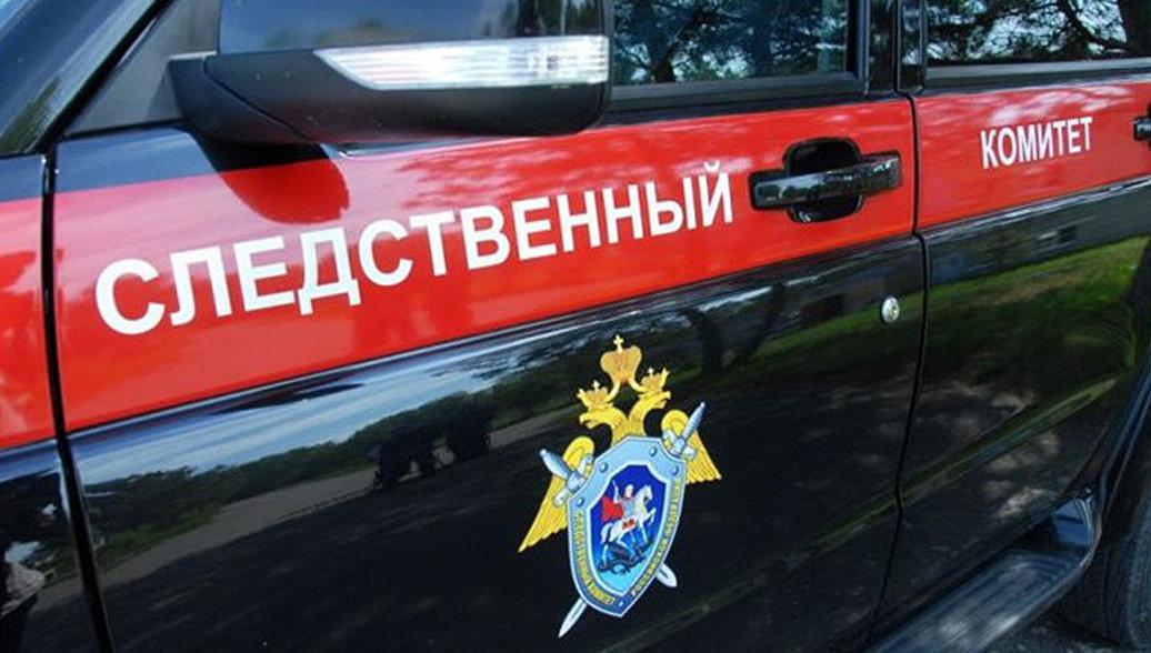 В Смоленской области возбудили дело после гибели детей во время купания