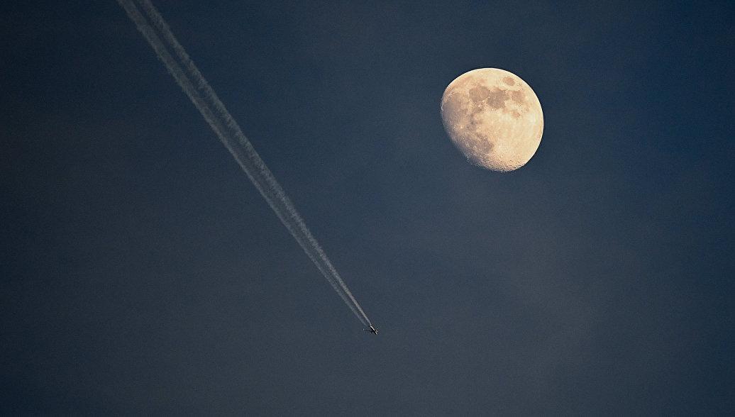 Индия перенесла отправку к Луне миссии
