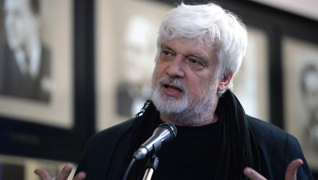 Умер театральный режиссер и актер Дмитрий Брусникин