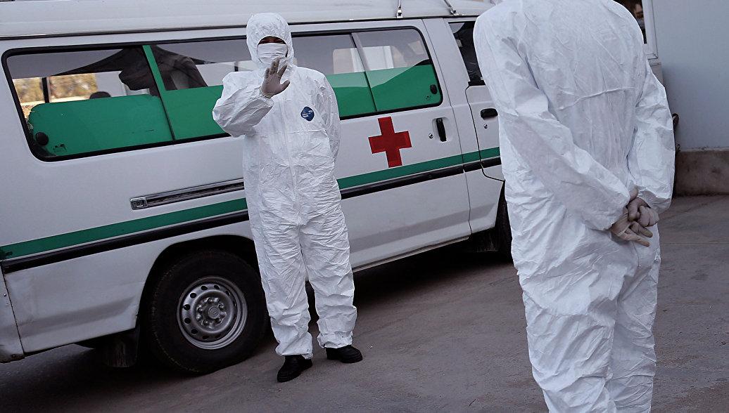 ВОЗ объявила о новой вспышке лихорадки Эбола в Конго