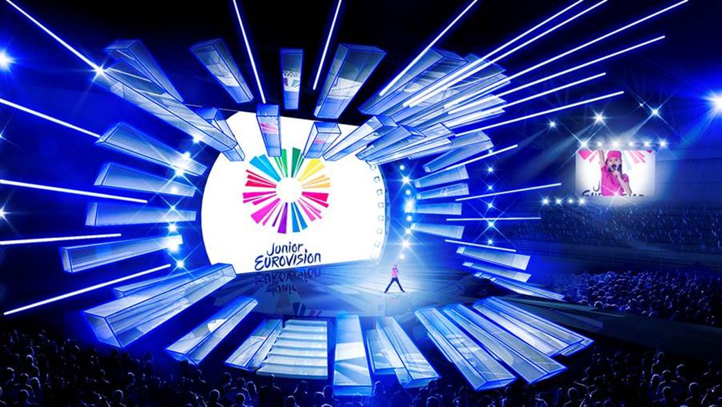 Украина приедет на детское Евровидение, несмотря на денежные трудности