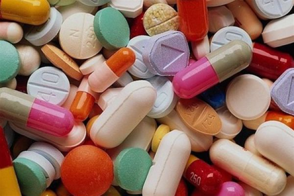 Продажа и покупка лекарственных средств