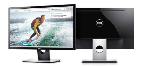 Основные преимущества мониторов Dell: для ценителей качества