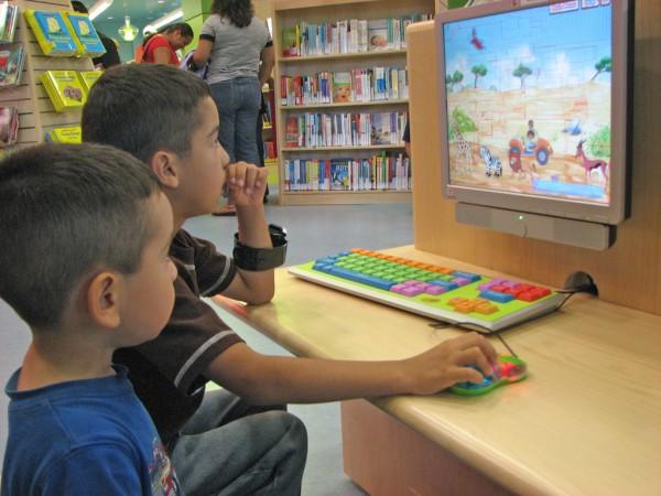 Полезные и интересные игры для детей