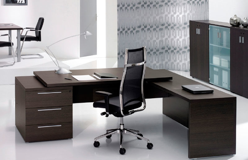 Большой выбор офисной мебели