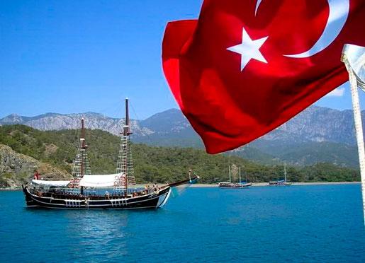 Как отдохнуть в Турции с гарантией