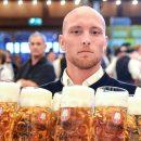 Глобальное потепление может оставить Землю без пива, заявляют ученые