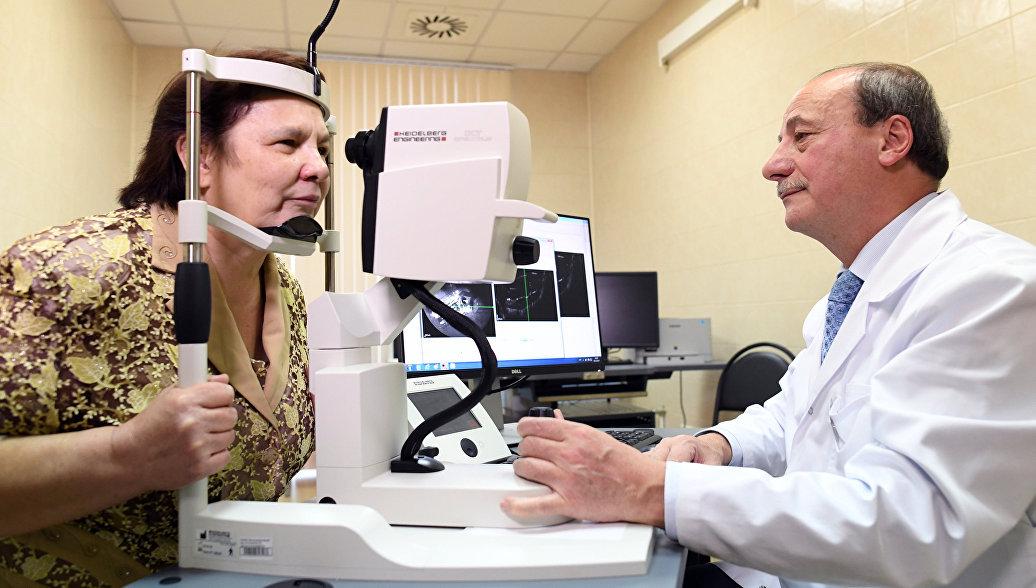 Ростовские ученые разработают методики для создания имплантов