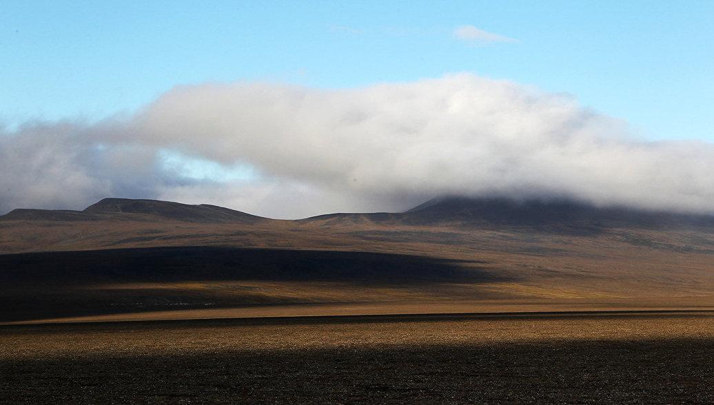 Экологи ВВО собрали на острове Врангеля 630 тонн металлических бочек