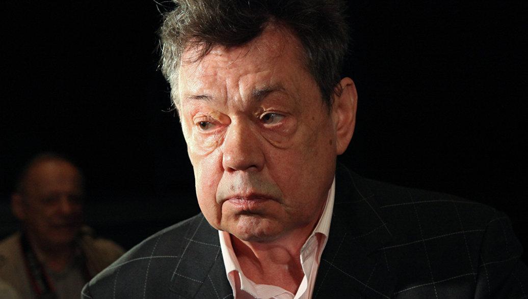 Караченцов обладал невероятной актерской магией, заявил Калягин