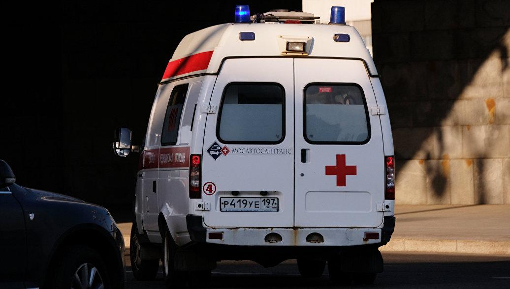 В Махачкале более 30 человек госпитализировали из-за отравления в кафе
