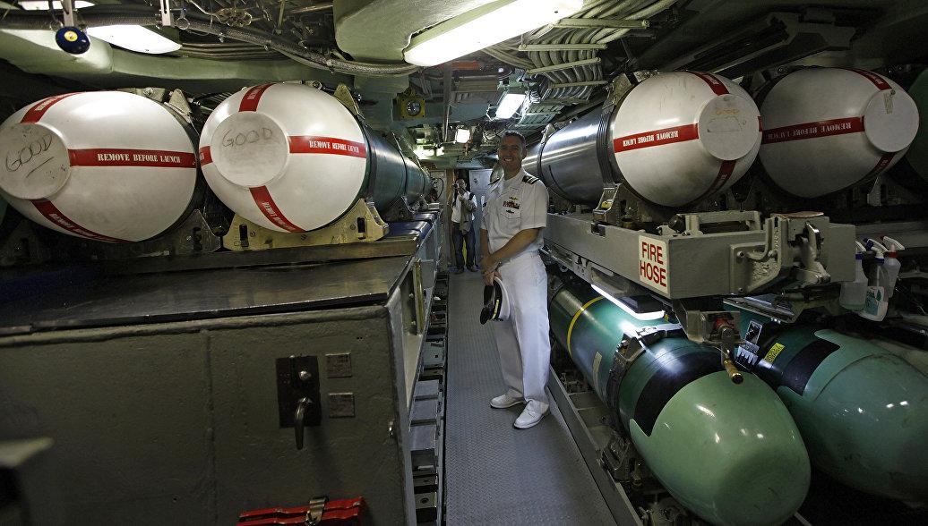 Россия пригрозила ответить на появление новых американских ракет в Европе