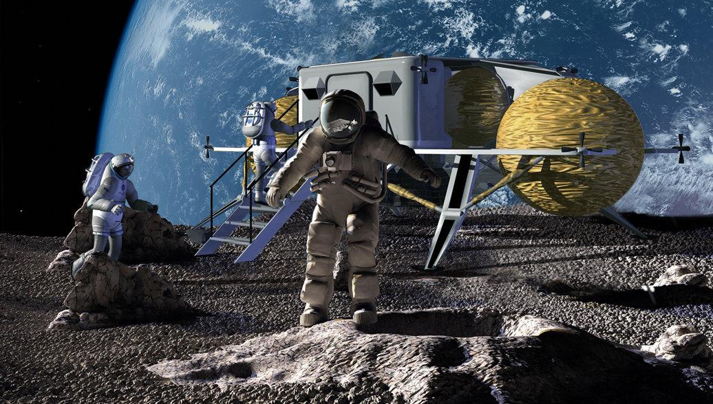Открытая Луна: как НАСА и Роскосмос готовятся к освоению дальнего космоса