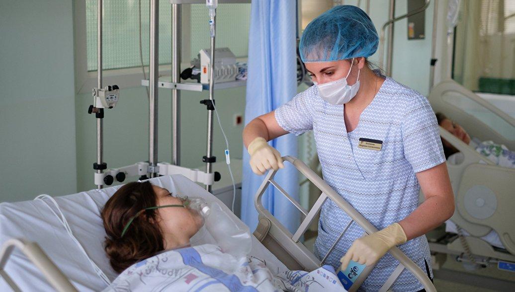 Минздрав рассказал о состоянии пострадавших при нападении в Керчи