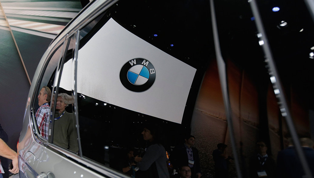 BMW отзывает 1,6 миллиона машин из-за проблем с охлаждающей жидкостью