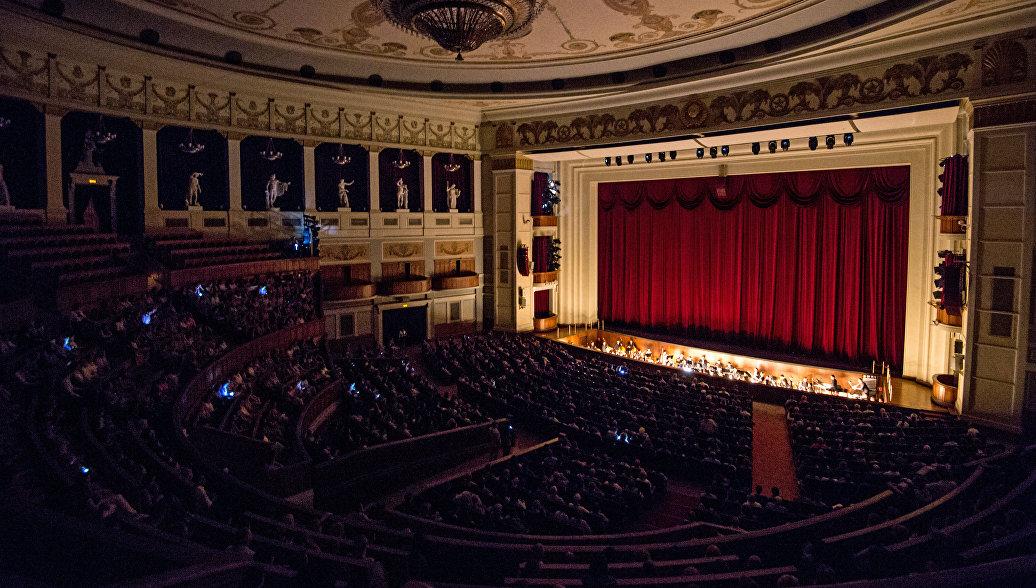 В Новосибирске пройдет премьера оперы Россини
