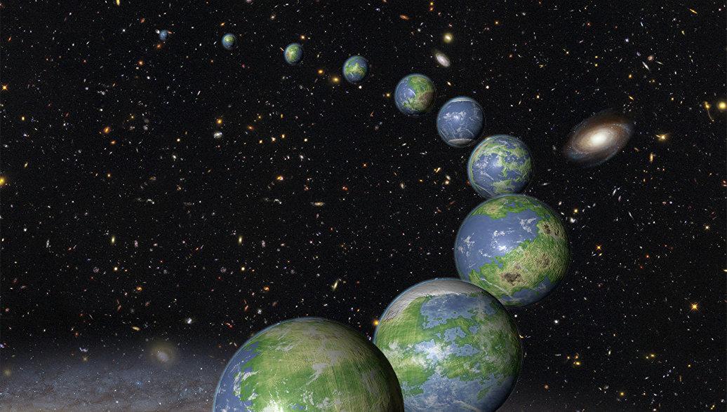 Обсерватория Kepler завершила поиск новых планет из-за нехватки топлива
