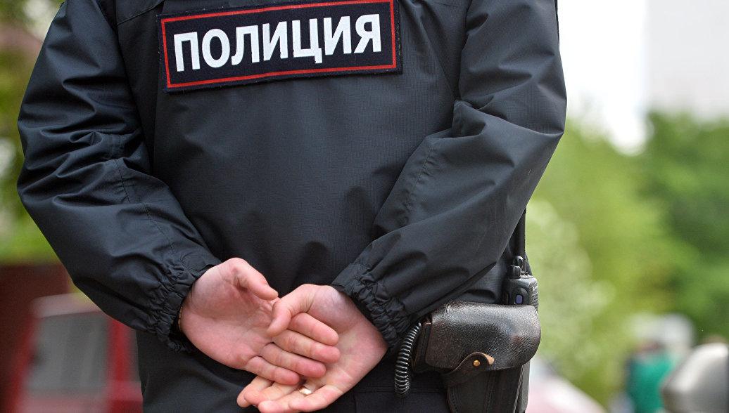 В Дагестане завели дело на продавца, избившего активиста