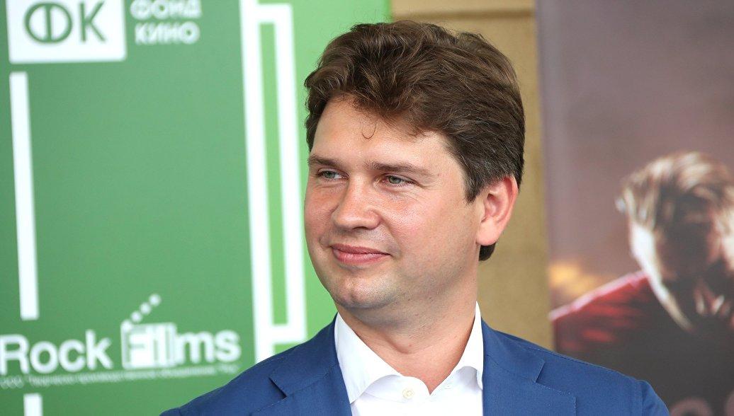 Глава Фонда кино Антон Малышев покидает свой пост