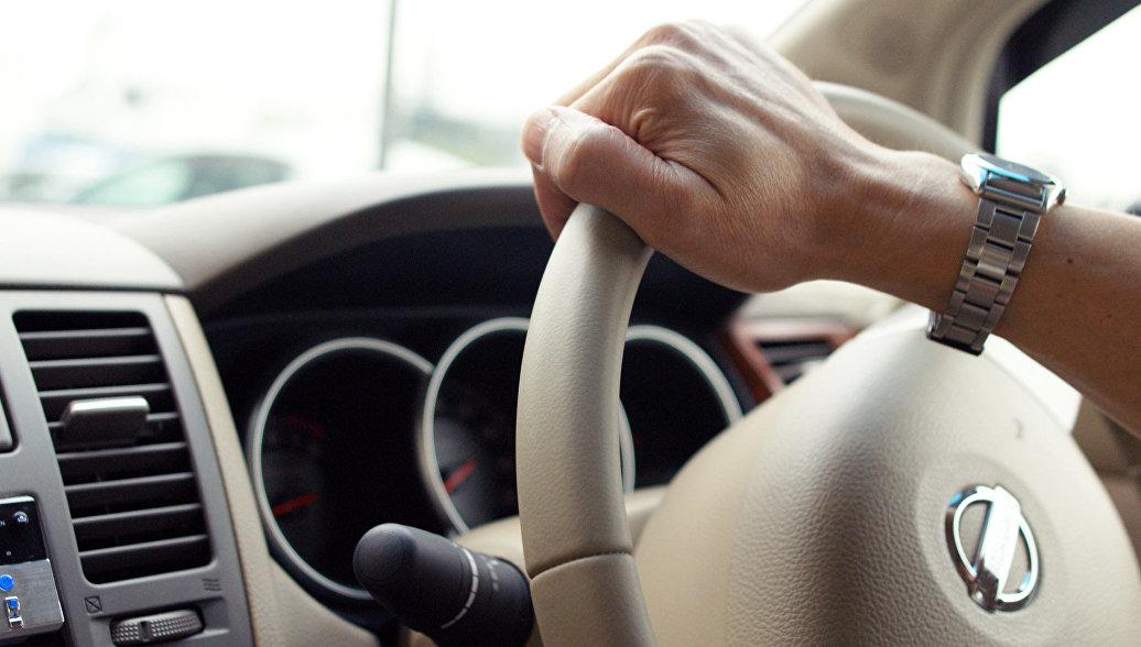 Названы самые быстро дешевеющие автомобили