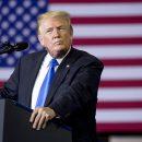 Трамп заявил о решении США выйти из договора РСМД с Россией