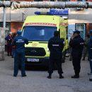 Число пострадавших при нападении на колледж в Керчи достигло 73