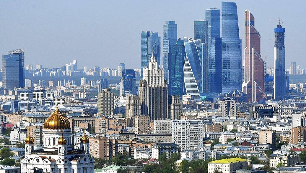 Выходные в Москве: спектакль