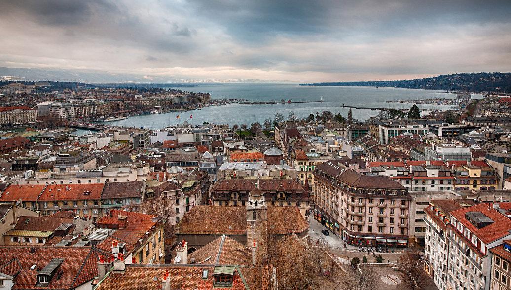 Россия и США провели консультации по СНВ в Женеве