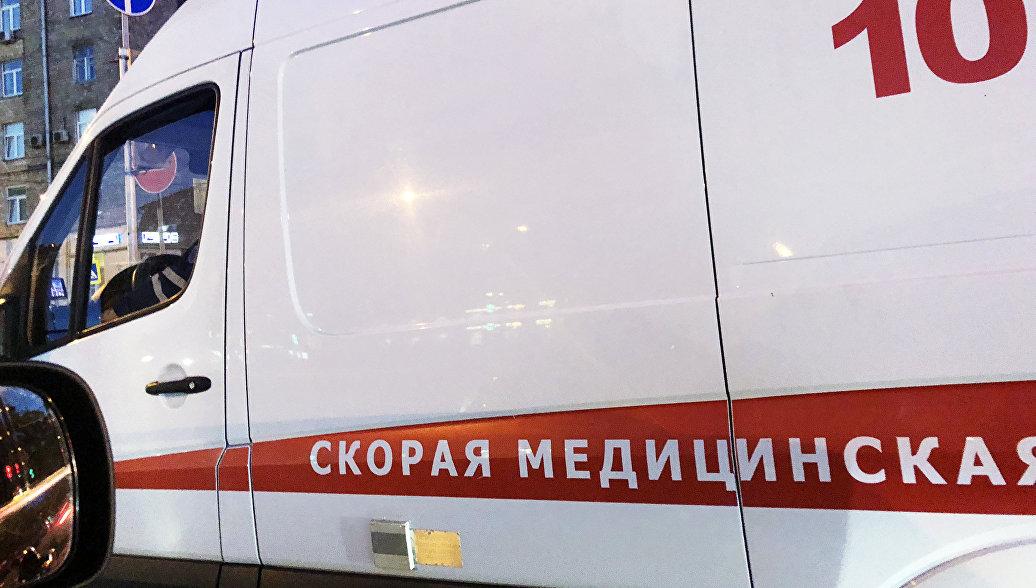 Под Самарой в ДТП погибли три человека погибли