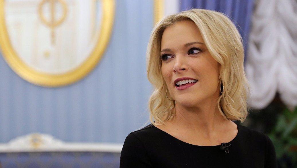 Уволенную телеведущую NBC позвали на Первый канал