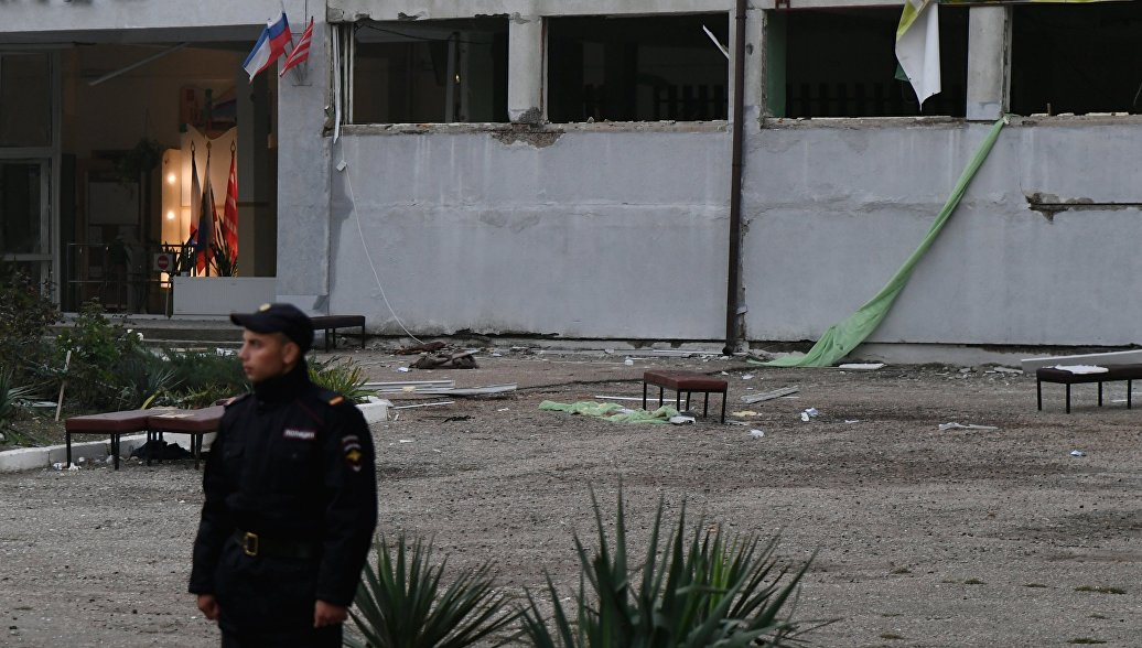 Керченский стрелок прошел обучение для получения лицензии на оружие