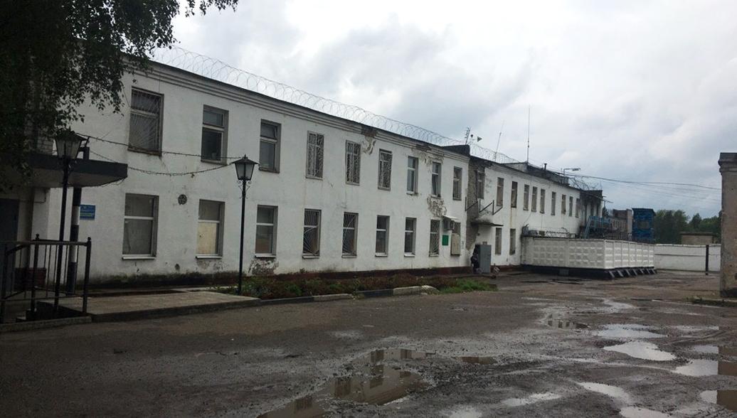 Прокуратура проверила ярославскую колонию после жалоб заключенных