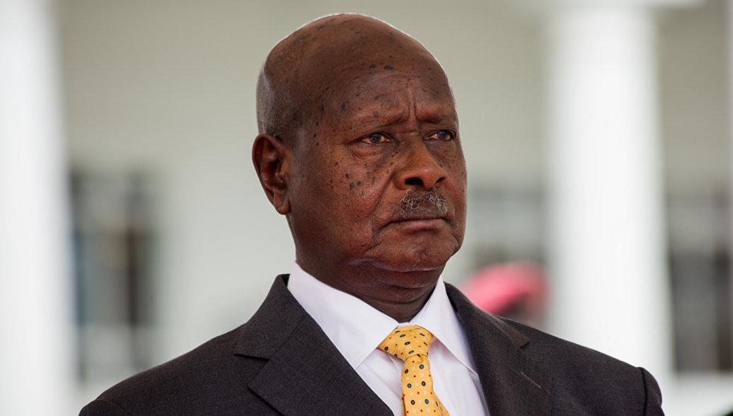 Уганда хочет закупить российские системы ПВО