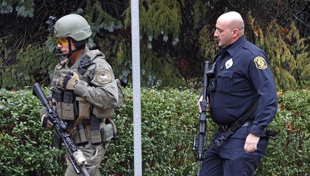Напавшему на синагогу в Питтсбурге предъявили обвинения