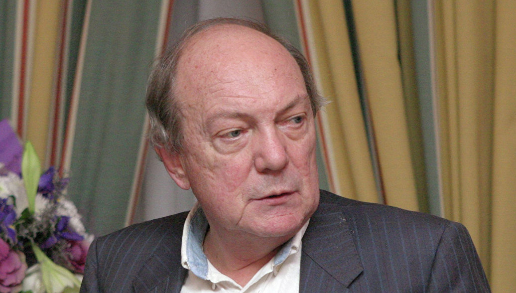 Во Франции умер советский писатель Анатолий Гладилин