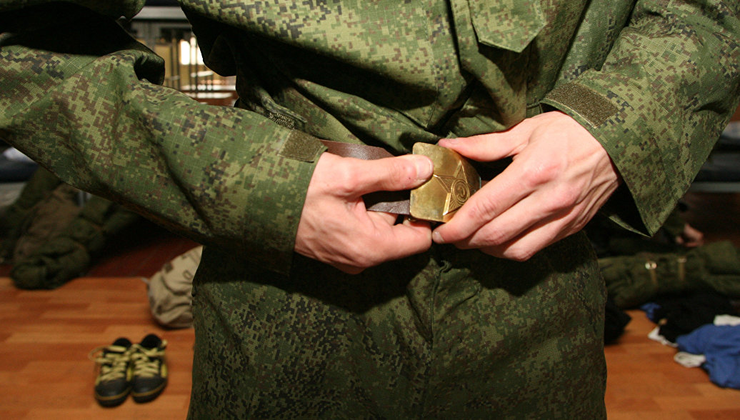 В Минобороны рассказали об индексации окладов и пенсии военнослужащих