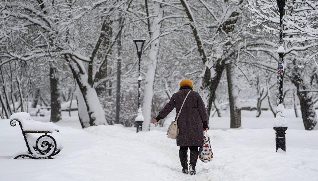 Ученые предупредили о смертельной опасности зимы